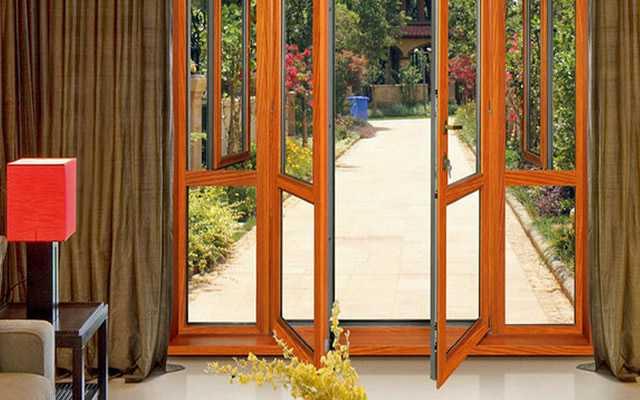 品质好的铝木门窗十大品牌