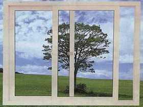 近些年受大家喜欢的塑钢门窗十个品牌