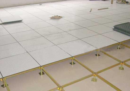 市面上有哪些受大家喜欢的防静电地板品牌
