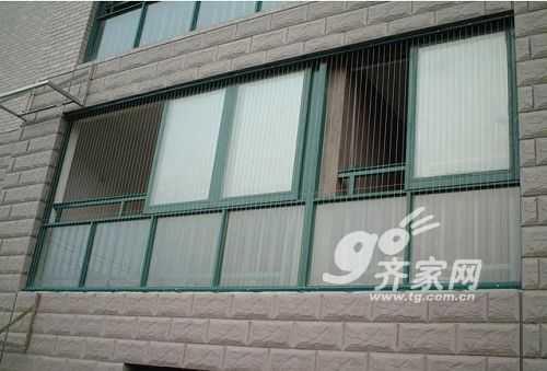 品质好的塑钢门窗十大品牌
