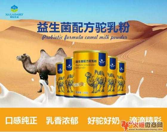 骆驼奶哪些人不能喝?为什么?