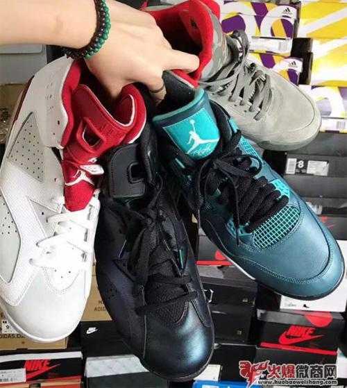 东莞高仿鞋一手货源,免费代理,无需囤货