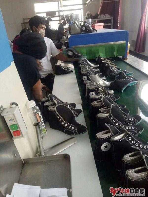 一比一精品复刻运动鞋,全网最低价