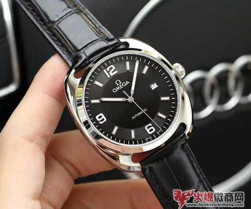 卡地亚1:1复刻手表质量如何?拿货一般多少钱?