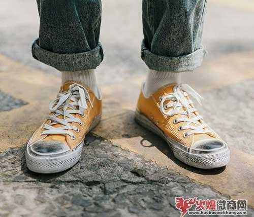 广东潮鞋一手货源工厂对接,我们以质量求生存