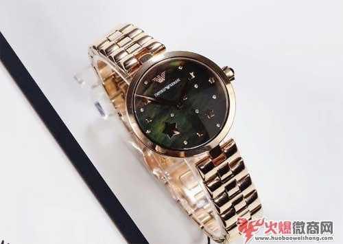做手表微商赚钱吗?货源哪里找?