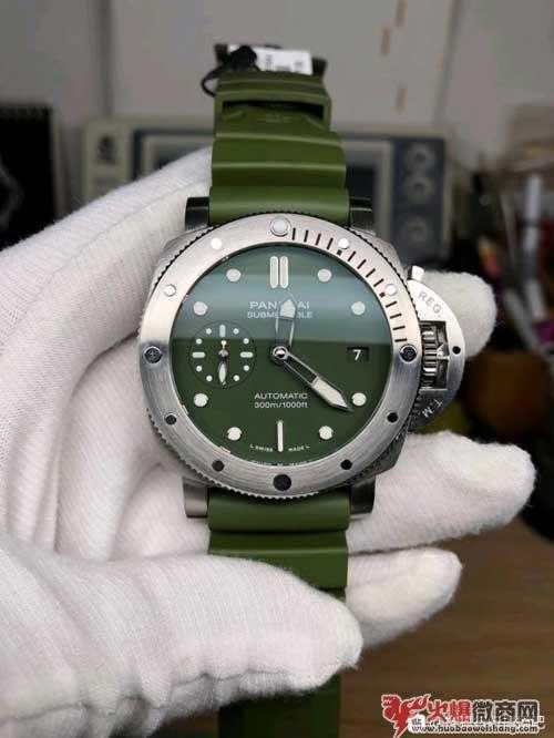 微商卖的手表是真的吗?值得买吗?