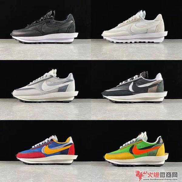 精品运动鞋工厂直销,品质一流,媲美专柜