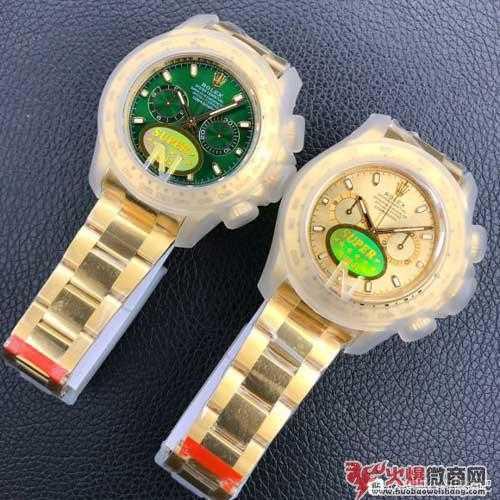 怎样能买到noob厂手表?有哪些产品?