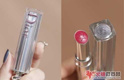 新品Dior976迪奥唇膏有哪些升级?