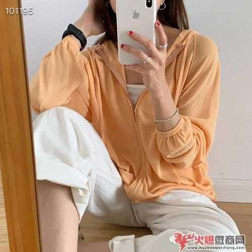 韩版女装货源如何批到畅销款?