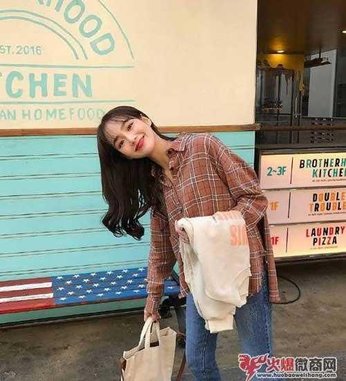 卖韩版女装怎么找一手货源?怎么做代理?