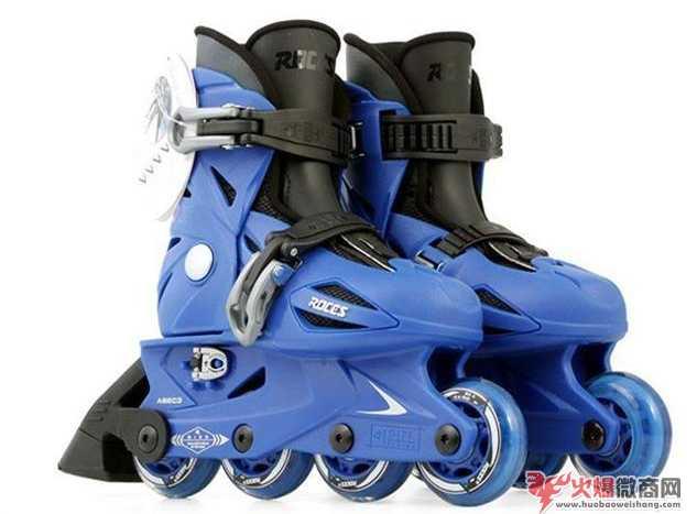 若喜士轮滑鞋怎么样?若喜士品牌介绍