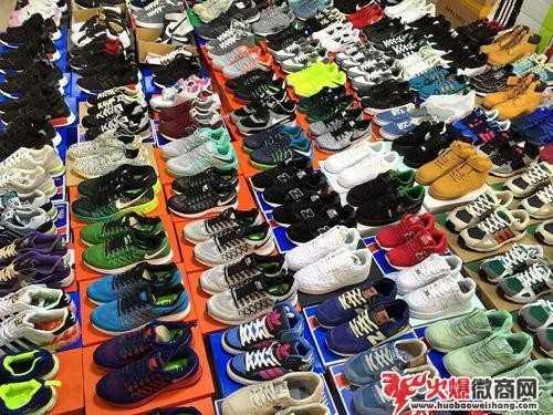 名牌鞋专卖店去哪里进货,怎么加入代理?