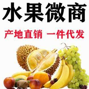 新鲜进口水果产地发货 微商代理 一件代发