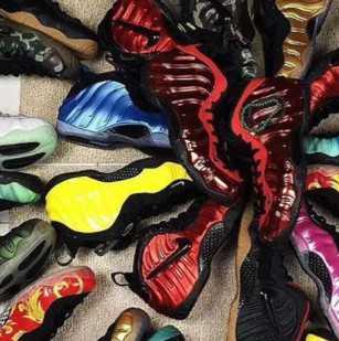 东莞鞋和莆田哪个好?是时候说说了