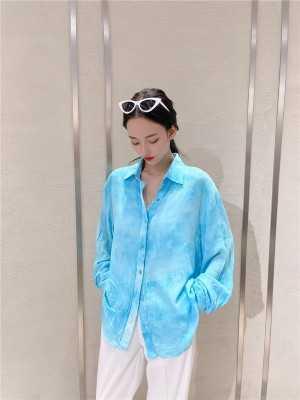 时尚女装货源厂家招代理,无需囤货一件代发