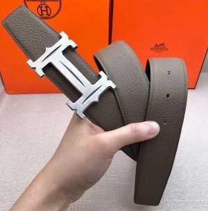 爱马仕腰带扣怎么扣,正常选择一款高品质爱马仕皮带!