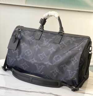 L.V Keepall Bandoulière 50cm旅行袋,蕞高品质货源